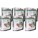 Waschbares Granulat 6 Pack